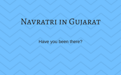 Have you visited Gujarat during Navratri?