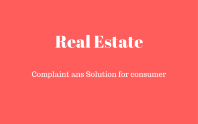 Real Estate fraud, file complaint against Builder.